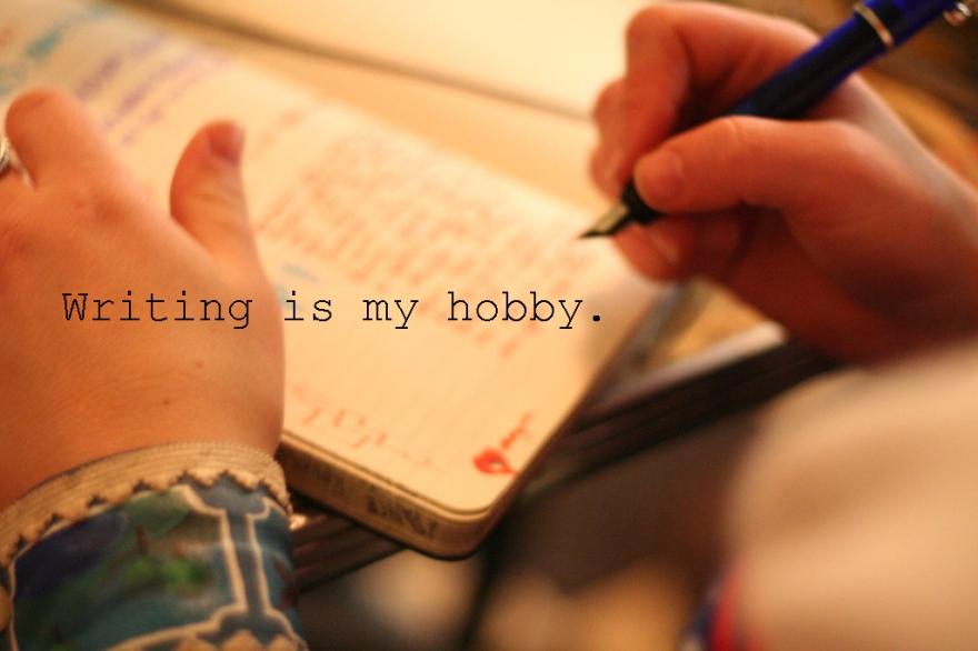 Creating a novel