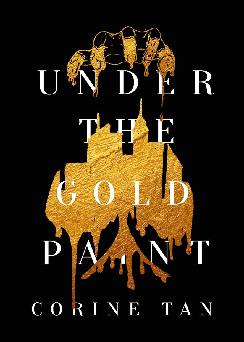 underthegoldpaint